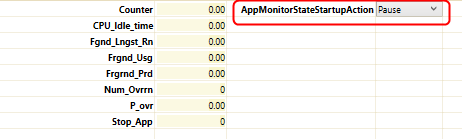 AppMonitor-State-Startup-Application
