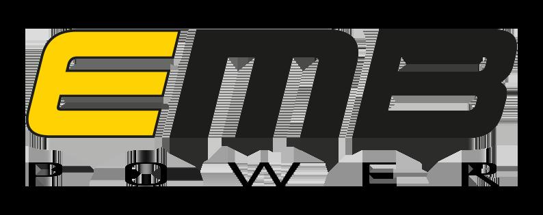 EMB Power Logo