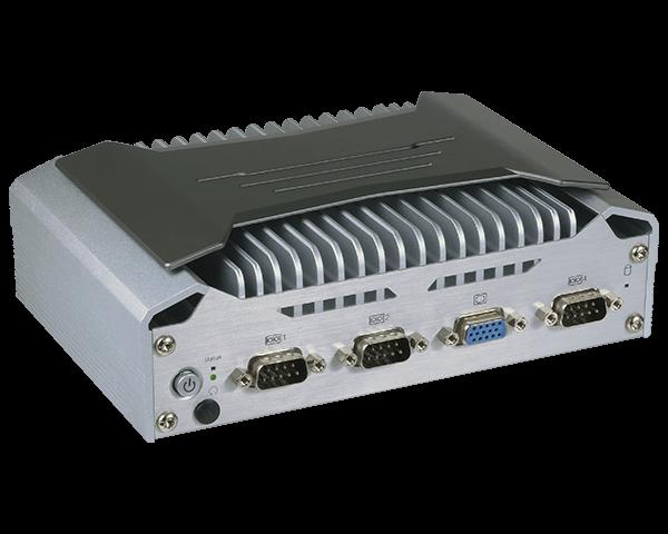 Fanless Embedded Box PC | DFI