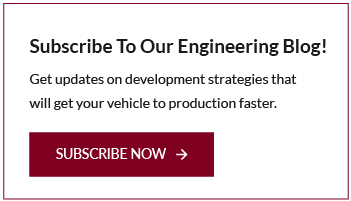 Subscribe to our Engineering Blog