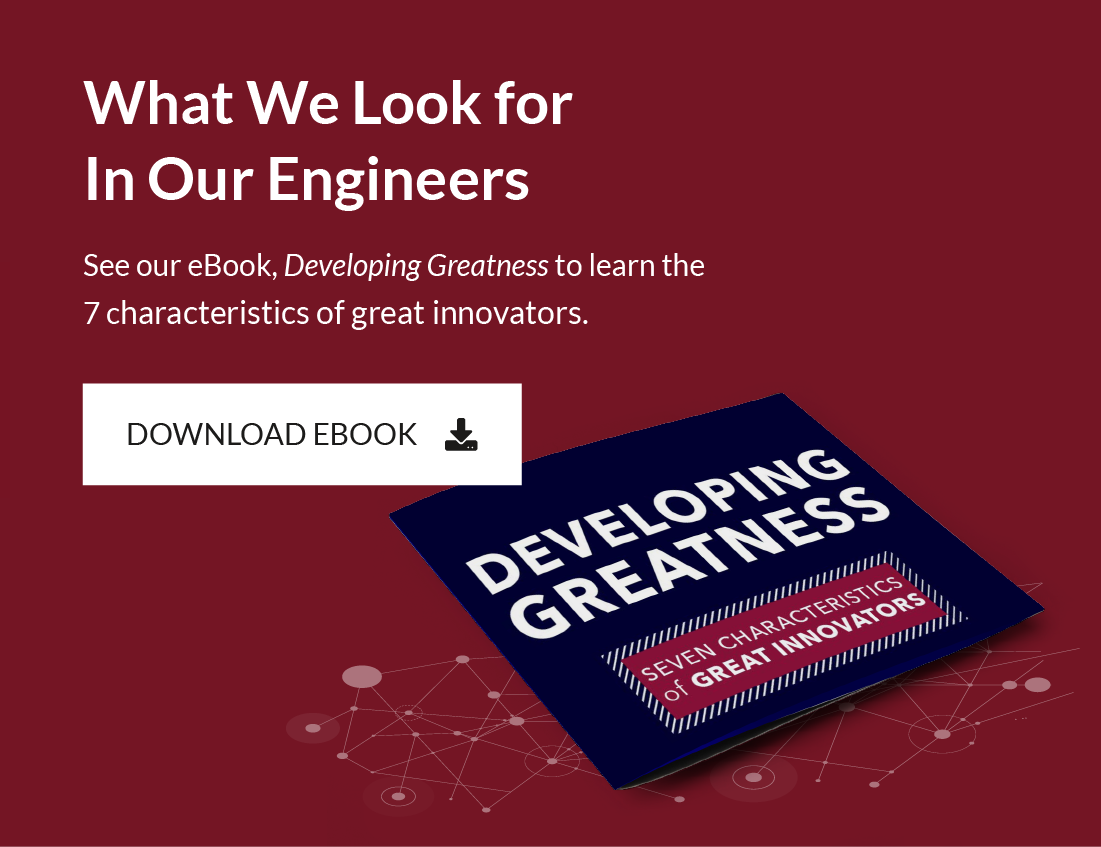 New Eagle's eBook, Developing Greatness