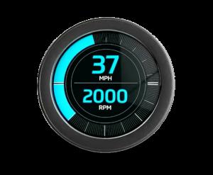 VeeCAN 300R Display