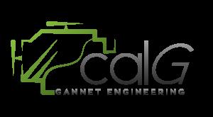 Calg Gannet Engineering