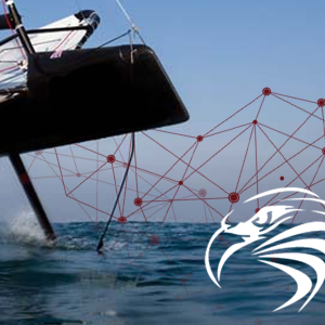 Raptor Telematics for Electric Foiling Vessel
