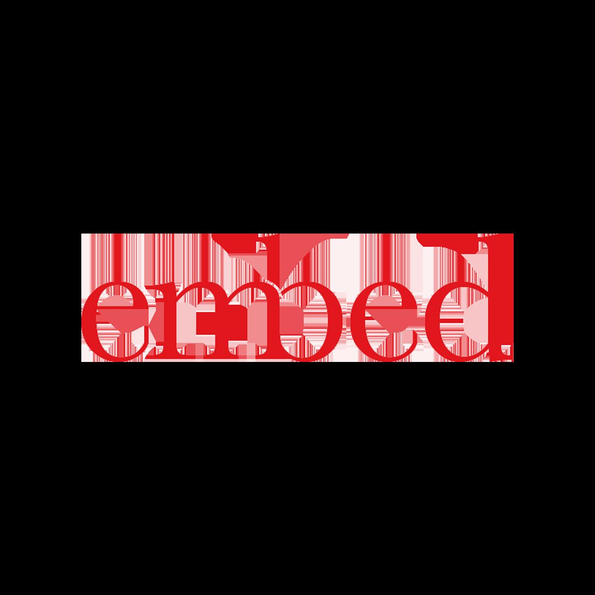 embed limited logo