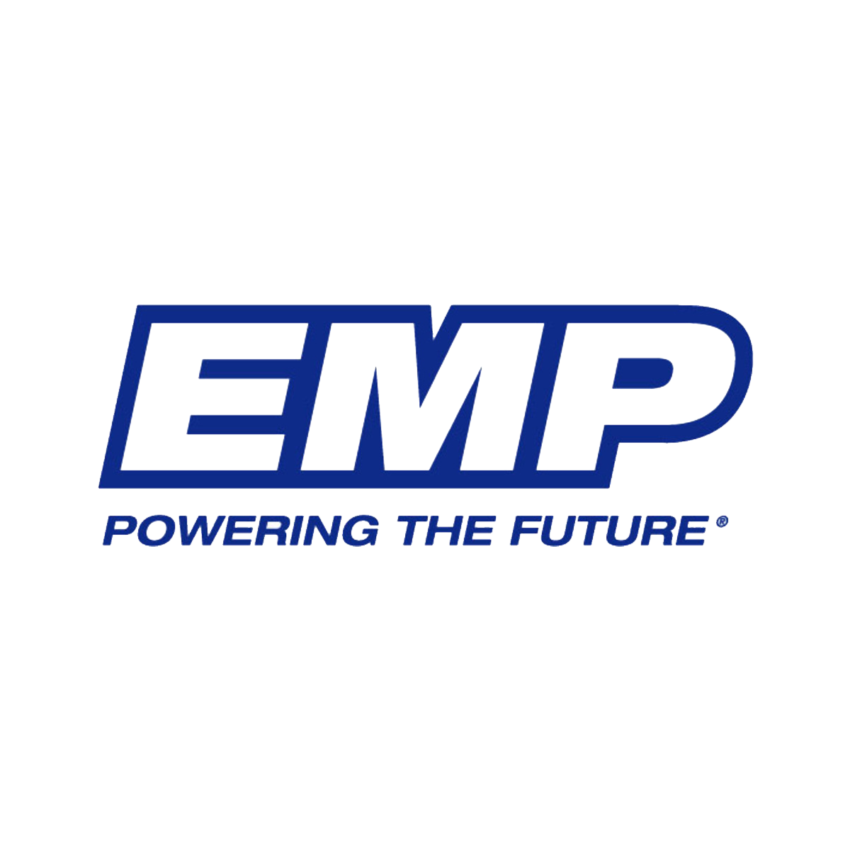 engineered machine products (emp) logo