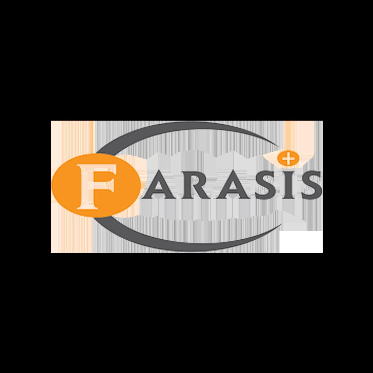 farasis logo