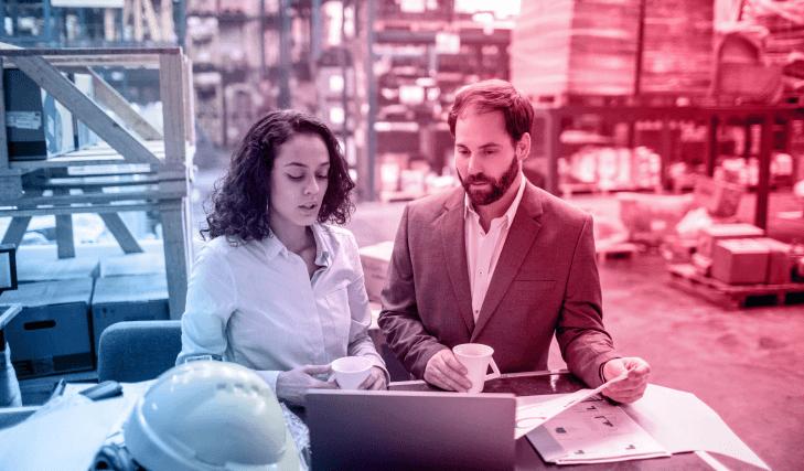 Hardware Supply Chain Management
