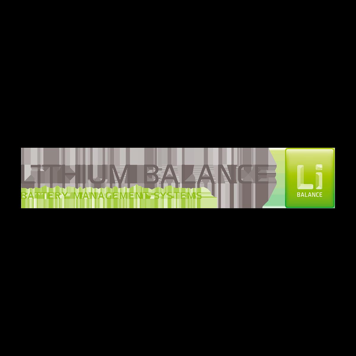 lithium balance logo