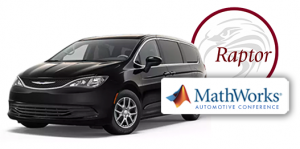 mathworks automotive conference