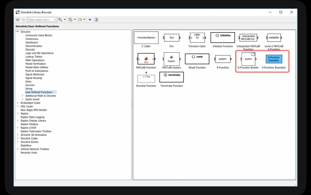 mathworks s funciton documentation screenshot