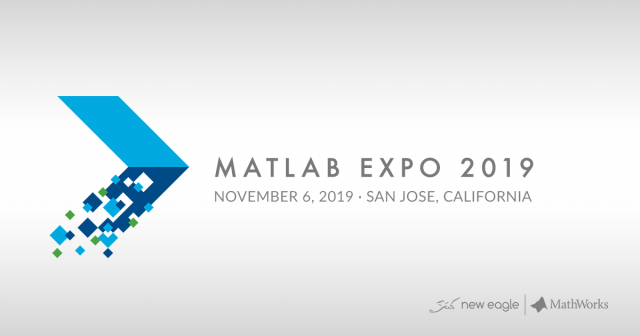 attend the 2019 matlab expo