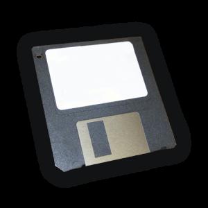 software disk