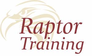 raptor training