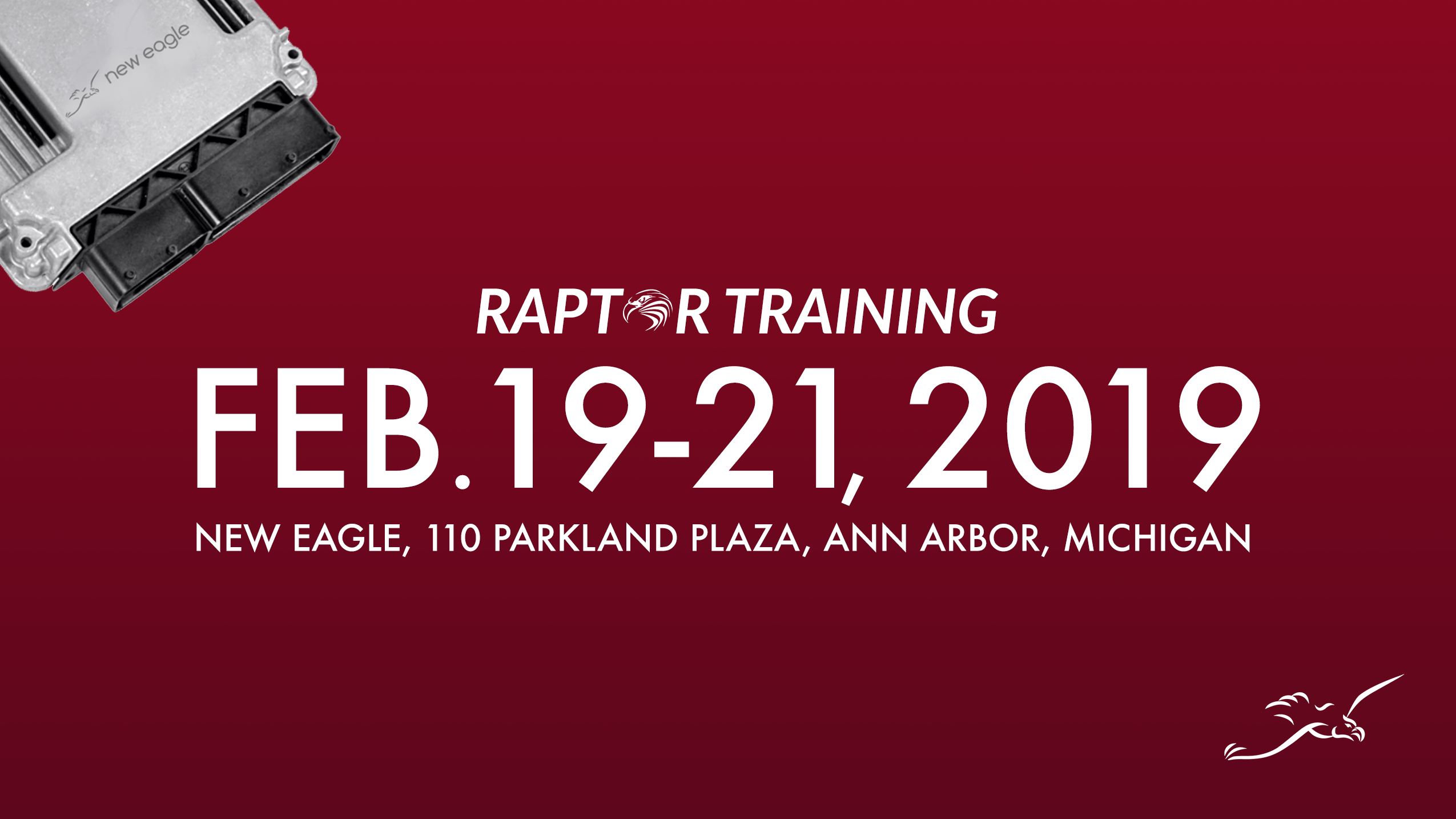 raptor-training