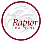 raptor training logo