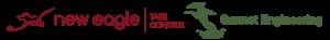 gannet new eagle logo