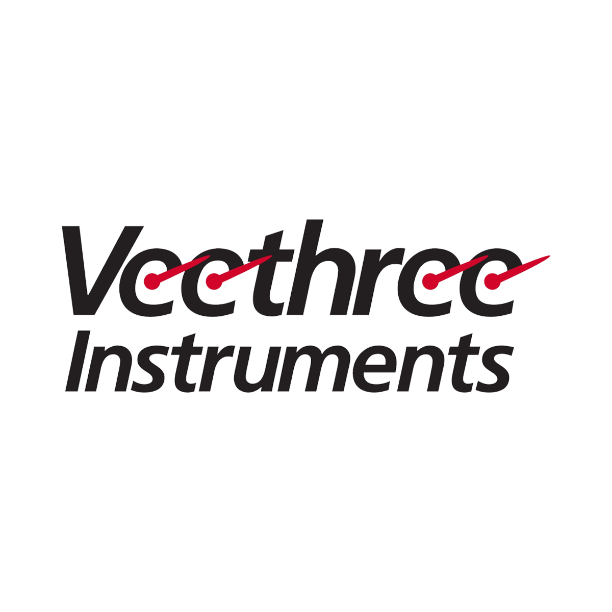 veethree instruments logo